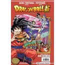 Dragon Ball Super #51 (Serie Roja #262) Manga Oficial Planeta Comic (Spanish)
