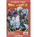 Dragon Ball Super Serie Super #33 Manga Oficial Planeta Comic