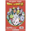 Dragon Ball Super Serie Super #35 Manga Oficial Planeta Comic (Spanish)