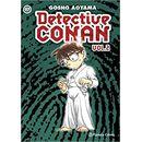 Detective Conan Vol 2 #97 Manga Oficial Planeta Comic (Spanish)
