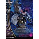 Estatua Raven Gravity Rush 2