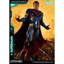 Estatua Superman Deluxe Version Injustice 2