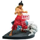 Figura Luffy Taro One Piece Worst Generation Vol 1