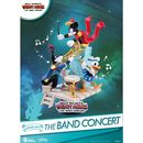 Mickey Mouse The Band Concert Figure Disney D-Stage