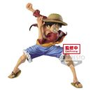 Monkey D Luffy Figure One Piece Maximatic