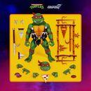 Figura Raphael Tortugas Ninja Ultimates