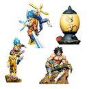 Figura Re: Birth Super Power Dragon Ball Super Dracap