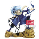 Rimuru Tempest Figure That Time I Reincarnated as a Slime Espresto est Tempest Effect and Motions