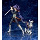 Figura Yuri Lowell & Repede True Knight Tales of Vesperia