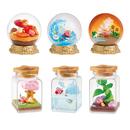 Kirby Terrarium Pupupu Seasons Gashapon (Complete Box)