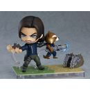 Nendoroid 1127-DX Winter Soldier Infinity Edition DX Marvel Comics