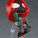 Nendoroid 1180-DX Spider Man Miles Morales Spider Verse Edition DX Marvel Comics