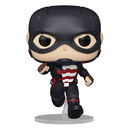 US Agent Funko The Falcon and The Winter Soldier POP! 815