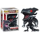 Funko Dragon Red Eyes Yu Gi Oh! POP! Animation 718