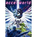 Accel World #08 Manga Oficial Planeta Comic (spanish)
