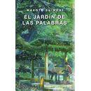 El Jardín de las Palabras (Novela) Oficial Planeta Comic (spanish)