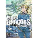 Drifting Dragons #04 Manga Oficial Milky Way Ediciones