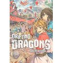 Drifting Dragons #07 Manga Oficial Milky Way Ediciones