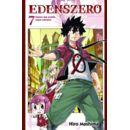Edens Zero #07 Manga Oficial Norma Editorial