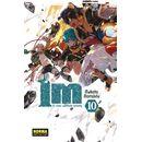 Im: El sumo Sacerdote Imhotep #10 Manga Oficial Norma Editorial