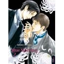 Blue Morning #02 Manga Oficial Now Evolution (spanish)
