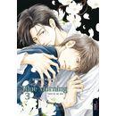 Blue Morning #03 Manga Oficial Now Evolution (spanish)