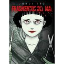 Fragmentos del Mal Junji Ito Manga Oficial Ecc Ediciones