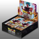 Dragon Ball Super CARD GAME TCG Archive Booster English Complete Box