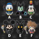 Kingdom Hearts Figure Kore Chara