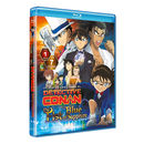 Detective Conan El Puño de Zafiro Azul Bluray
