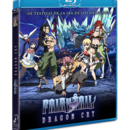 Fairy Tail Dragon Cry Bluray