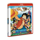 One Piece 3D A la Caza del Sombrero de Paja Bluray