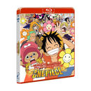 One Piece El Barón Omatsuri y La Isla de los Secretos Bluray