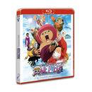 One Piece El Milagro del Cerezo en Invierno Bluray