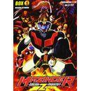 Mazinger Z Box 1 Edición Impacto DVD