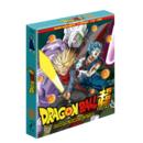 Dragon Ball Super - Box 6 Collector's Edition 2BR + Book - 11 episodes Bluray