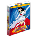 InuYasha Collectors Edition Box 1 Bluray