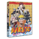 Naruto DVD Box 2