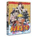 Naruto Box 2 DVD