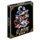 Slayers Collectors Edition Bluray