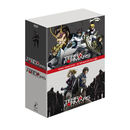 Terra Formars Complete Series Collector's Edition Bluray