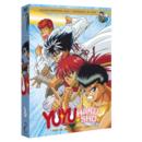 Yu Yu Hakusho Box 2 DVD