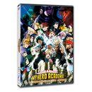 My Hero Academia El Despertar De Los Heroes DVD