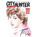 City Hunter #02 Manga Oficial Arechi Manga (Spanish)