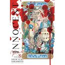 Innocent Rouge #08 Manga Oficial Milky Way Ediciones