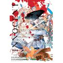 Innocent Rouge #10 Manga Oficial Milky Way Ediciones