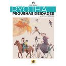Pequeñas Deidades y Otros Relatos Manga Oficial Editorial Shockdom (Spanish)