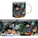 Taza Future Trunks Arc Dragon Ball Super
