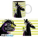 Maleficent Mug Disney Villains