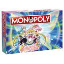 Monopoly Sailor Moon *Edición Inglés*